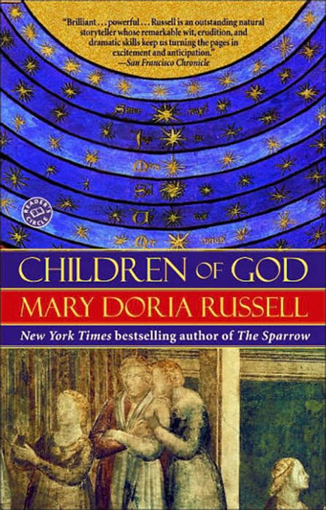 the children of the gods books book review children of god by doria