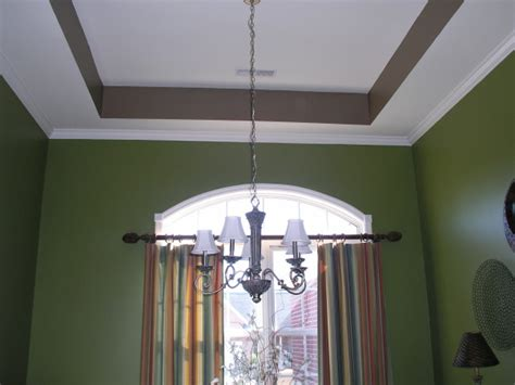 Tray Ceiling Decorating Ideas Information About Rate My Space Questions For Hgtv