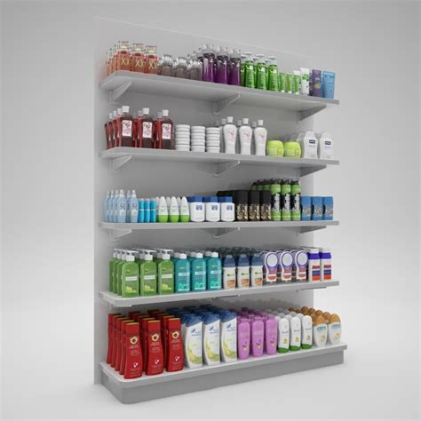 Shelf For Makeup by 3d Shelves Makeup