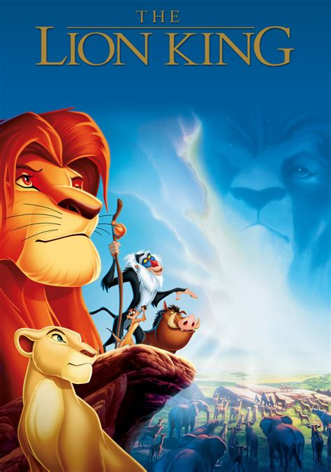 Video Film Lion King | the lion king abc of success