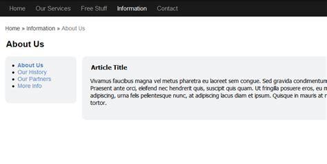 best simple php framework simple php mvc website 1 0 1