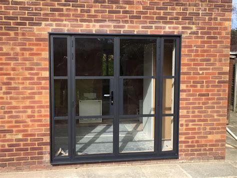 sl47 heritage crittall style doors and windows