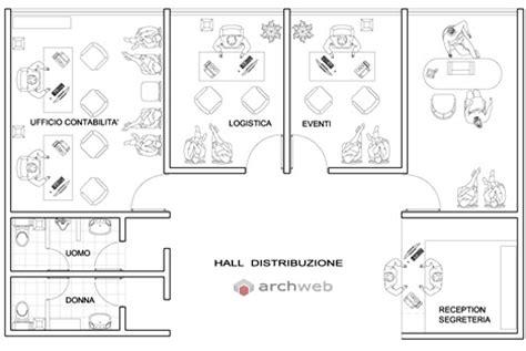 scrivania dwg schemi ufficio 2d
