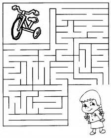 maze coloring pages free coloring pages of maze batman
