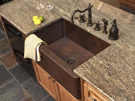copper kitchen sinks for sale 25 best ideas about copper sinks on copper