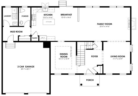 one devonshire floor plan stonegate at braeburn new homesewing nj