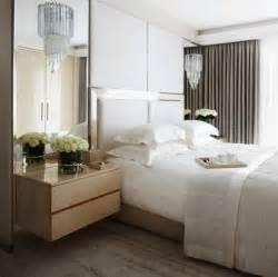idee da letto piccola come far sembrare pi 249 grande una da letto piccola