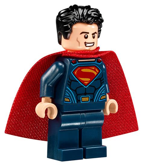 Kaos Lego Graphic 06 Superman brickfinder lego justice league flying fox batmobile airlift attack official images