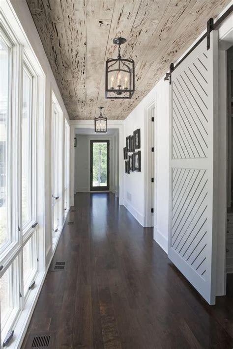 Hallway Door hallway doors black glass and sliding exles founterior