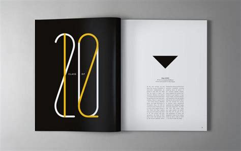 modern graphic design layout inspiration hut 54 fantastic and modern magazine design