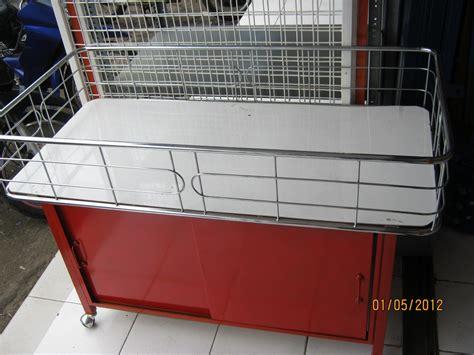 Rak Wagon Bekas Jual Rak Obral Box Wagon Www Rajarakgondola