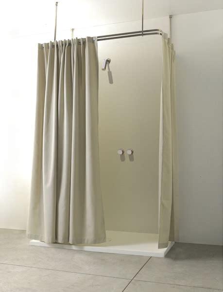 tenda doccia cotone colacril presenta la tenda vasca doccia disegnata da