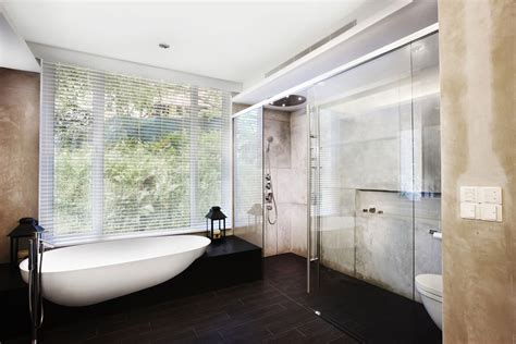bath and shower store glass shower bath shop house renovation in singapore