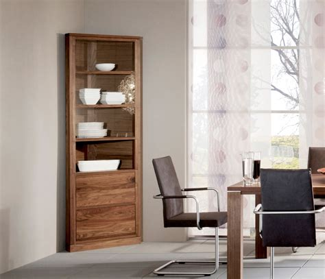 Dining Room Corner Furniture Modular Corner Cabinets From Amar Wharfside Contemporary Furniture