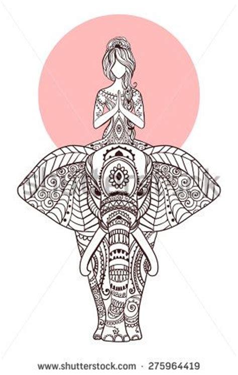 die besten 17 ideen zu gemalte indische elefanten auf