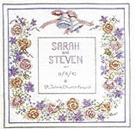 25th Anniversary   cross stitch pattern by The Silver Lining