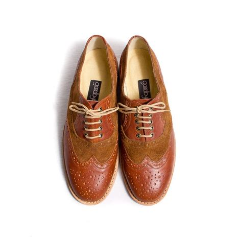 womens oxford shoes brown oxfords s brown by goodbye folk live fashionably