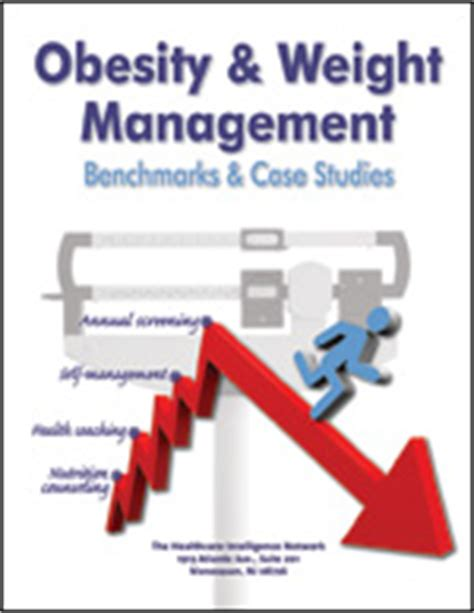 weight management and obesity healthcare performance benchmarks