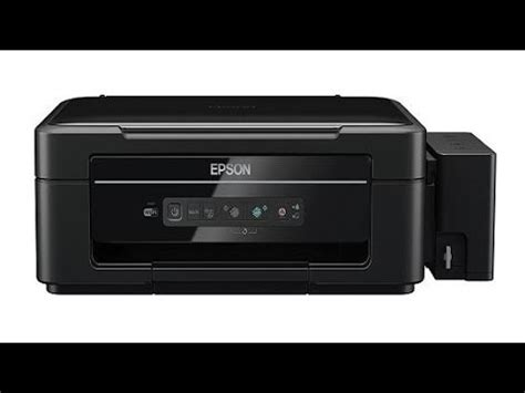 reset epson l355 ink epson l110 l210 l300 l350 and l355 blink reset waste