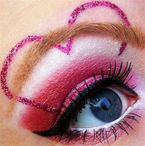 makeup ideas for valentines day 10 best valentine s day eye make up tutorials