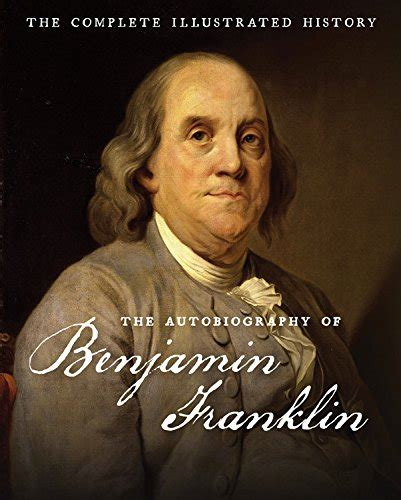 the autobiography of benjamin franklin illustrated mini store gradesaver