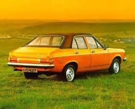 cars new zealand hillman avenger cars in new zealand