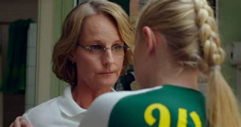 The Miracle Season Caroline Found Trailer Helen Hunt Leads A Team To In The Miracle Season