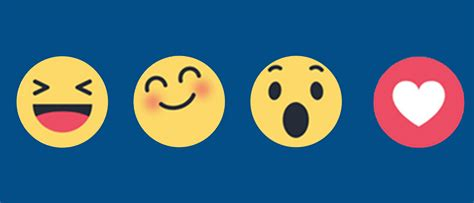 fb reaction reacting to facebook s reactions dwa