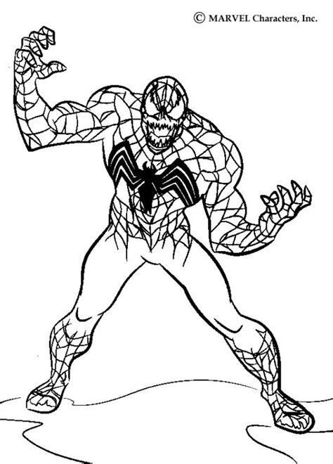 spiderman clipart coloring pages print coloring