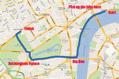 river thames cycle route map top five boris bike routes londoncalling com