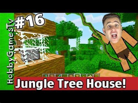 lego tutorial xbox jungle tree house minecraft xbox one tutorial survival