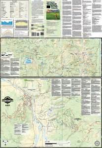 steamboat springs colorado adventure maps