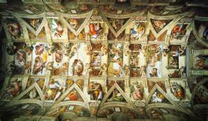 sixtinische kapelle decke the gallery for gt sistine chapel ceiling