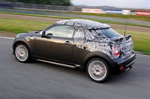compact sports cars update mini cooper coupe