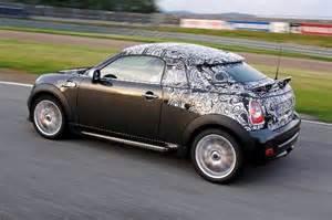 Mini Cooper Sports Coupe Compact Sports Cars Update Mini Cooper Coupe