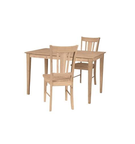 42 Inch Modern Farm Bar Table Wood You Furniture 42 Inch High Dining Table