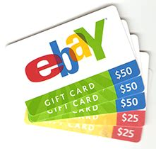 Paypal Gift Card Ebay - ebay gift cards going digital paypal integration lets talk payments