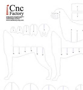 Cardboard Sheep Template by The World S Catalog Of Ideas