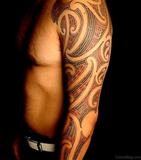 arm tattoo tribal designs 53 graceful tribal tattoos on sleeve
