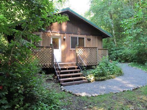 Mount Baker Cabin Rentals by Real Estate Mt Baker Lodging Inc
