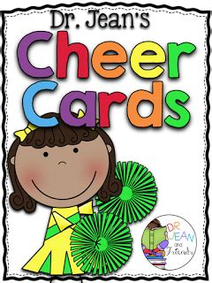 Give Cheer Gift Card - cheers for the new and improved sharing kindergarten