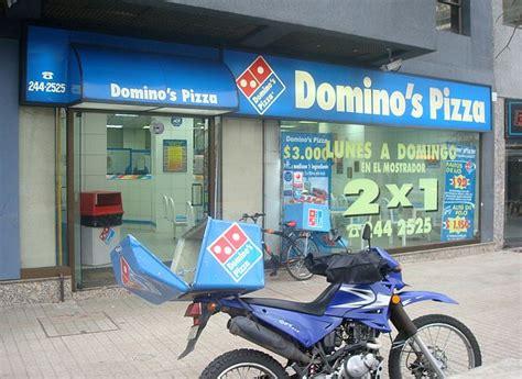 domino pizza fx sudirman pautas para iniciar una franquicia de domino s pizza