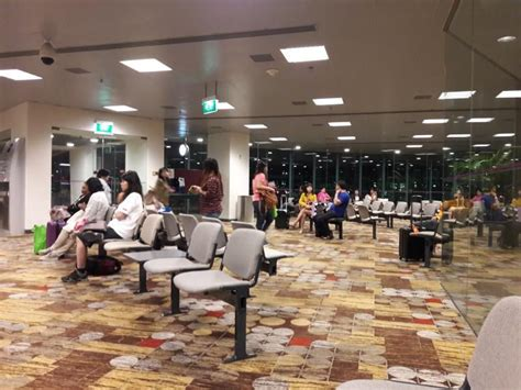 airasia qz265 review of indonesia airasia flight from singapore to