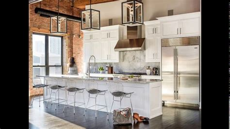 loft kitchen ideas loft kitchen design ideas