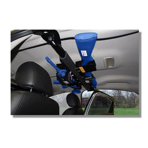Roof Mounted Gun Rack by 2011 Current Chevrolet Caprice Pro Cl Roof Mount Gun