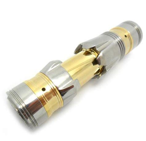 Av Manhattan New Mechanical Mod Gold Clone Vp01184 mechanical mod