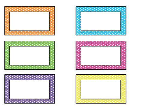Free Name Cards Design Template by Free Name Tag Templates Kindergarten Come Back Tomorrow