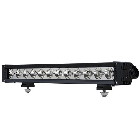 Avelux Ssr 21 Quot Led Light Bar Driving Extraljuskungen 21 Led Light Bar