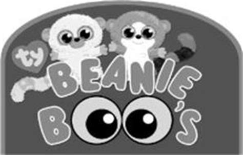 ty beanie boo's trademark of ty inc.. serial number