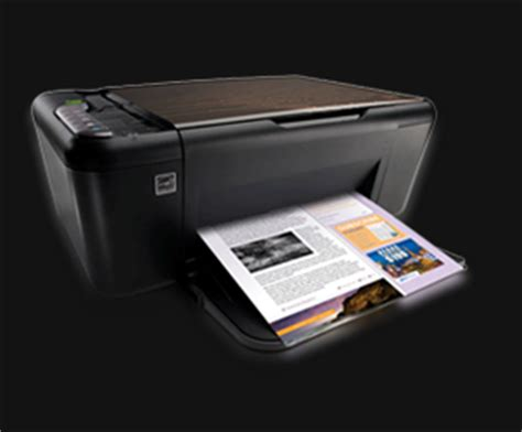 Printer Hp Deskjet Ink Advantage K209a Z bestdasta
